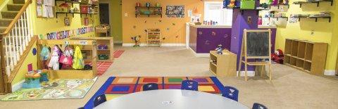 Rocky Branch Children's Den, Lorton