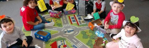 Notre Dame Preschool, Santa Clarita