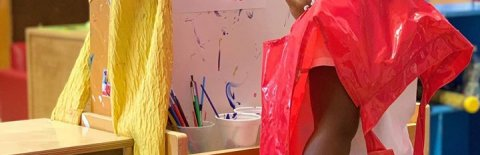 Kreative Kids Learning Center, Alton