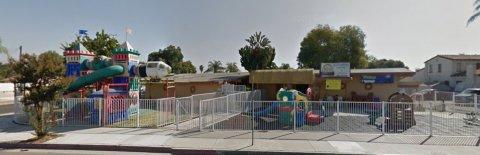 New Montessori School, La Puente