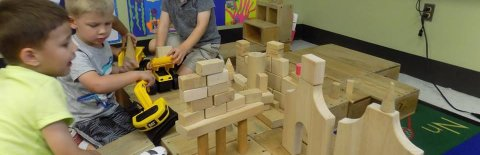 Goddard Child Development Center, Greenbelt
