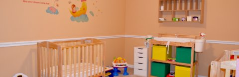 Sunshine and Sprouts Learning Daycare, Ashburn