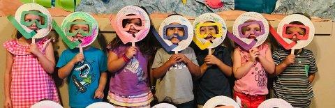 Kid's Day Christian Daycare & Preschool, Bulverde