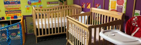 Rainbow's Family Child Care, Annandale