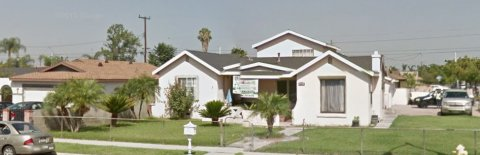 Dianna Robles Family Child Care, Baldwin Park