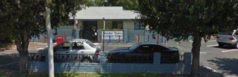 Wonder Years Montessori School, Arcadia
