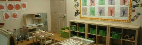 Petite School House, Northridge