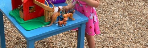 Children's Learning Paradise, Virginia Beach