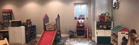 Heidi McCullough Family Child Care, Algonquin