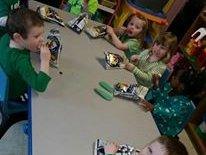 Leaps & Bounds Learning Center,Parkville