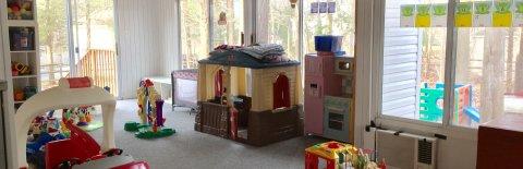 Kim Deangelis Family Child Care, Churchton