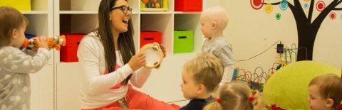 Happy Feet Child Development Center, DC