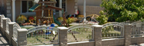 Elvia Pineda Family Child Care, Maywood