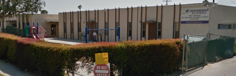 Carousel Preschool and Infant Center, Los Angeles