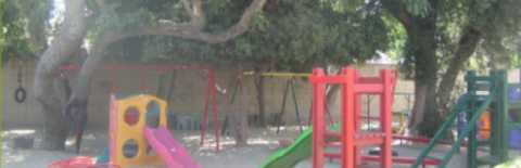 Montessori House of Children, Van Nuys