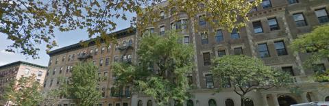 Ada Gonzalez Family Child Care, New York