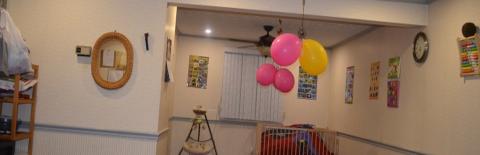 Umavathy Giridhar Family Child Care, Herndon