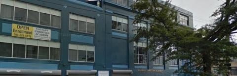 Calvary Christian Academy, DC