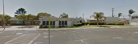 Harrington Child Development Center, Oxnard