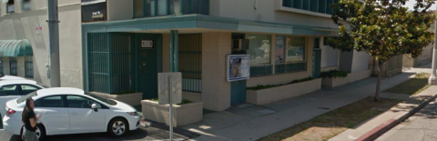 Bethlehem Day Care School, Los Angeles
