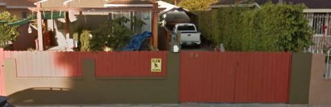 Maria Chavez Family Child Care, Culver City