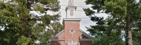 Rodgers Forge United Methodist Church Children's Center, Baltimore