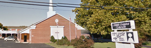 Faith Baptist Child Development Center, Glen Burnie