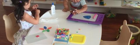 Lalaland Montessori Family Daycare, Monterey Park