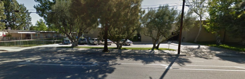 Temple Ramat Zion Nursery School, Northridge