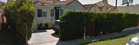 Galina Bublik Family Child Care, Los Angeles