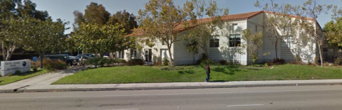 South Oxnard Child Development Center, Oxnard
