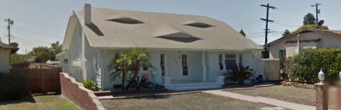 Joyce Hill Family Child Care, Los Angeles