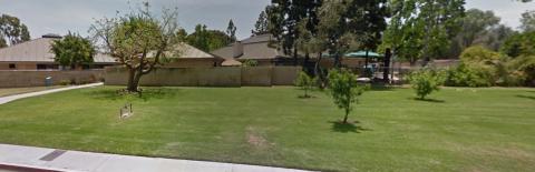 Isabel Patterson Child Development Center, Long Beach