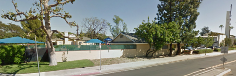 Laurel Hall Nursery School, North Hollywood