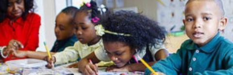 Progressive Education Center, Baltimore
