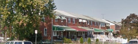 Beverly Childress Family Child Care, Dundalk