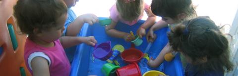 Felina Shvarts Family Child Care, Woodland Hills