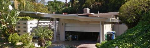 Jacob Hosseiny Family Child Care, Los Angeles