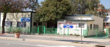American Montessori Preschool, Los Angeles
