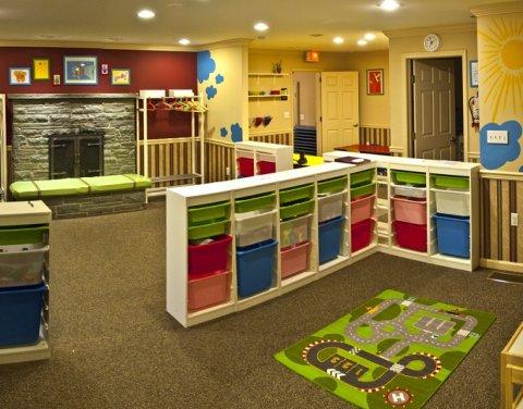Poconoski Child Care, East Stroudsburg