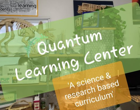 Quantum Learning Center, Woodlawn
