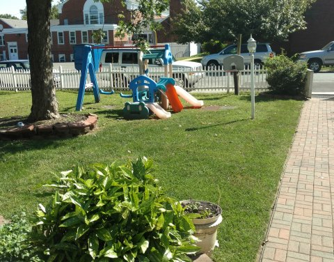 Concept's Child Daycare, Linthicum Heights