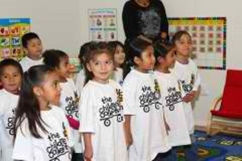 The Children's Collective-Casa Dominguez, Compton