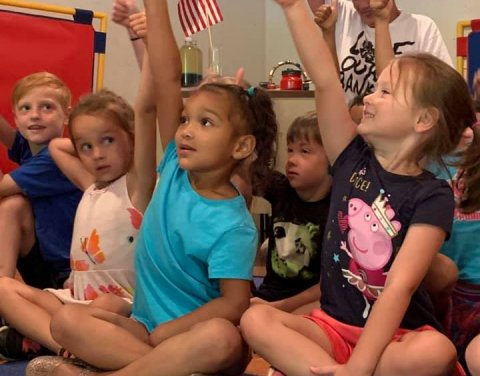 Piper Ivy Preschool, Stanardsville