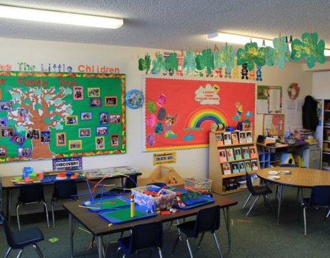 Bethany Christian School, Thousand Oaks
