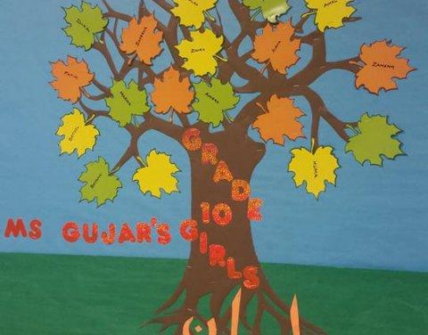 AL Huda Preschool, College Park