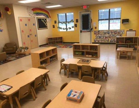 Kiddie Academy Educational Child Care, Frisco