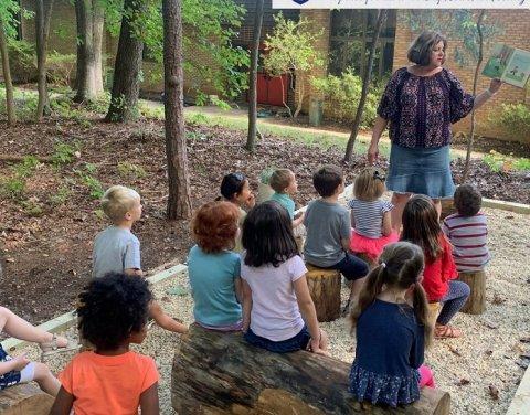 St. Andrew's Episcopal Preschool, Burke