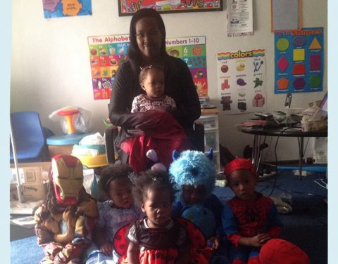Little Miracles Family Child Care, Fort Washington