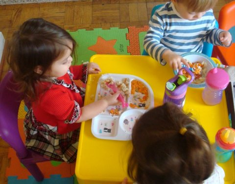 LadyBug Family Daycare, Arlington